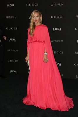 Designer Rachel Zoe attends the 2014 LACMA Art + Film Gala honoring Barbara Kruger and Quentin Tarantino presented by Gucci at LACMA
