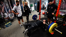 League of Ireland players could be back training before the end of May