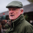 Laurina trainer Willie Mullins. Photo: Oisin Keniry/INPHO