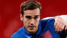 SELECTION ISSUES: Harry Winks worries game time at Spurs is going to affect his England hopes