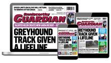 The Enniscorthy Guardian is now available as an ePaper