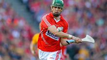 Brian Murphy in action during the 2013 All-Ireland final