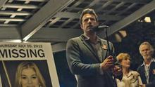 Ben Affleck stars as Nick Dunne in 'Gone Girl' (Photo: YouTube)
