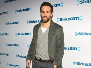 Ryan Reynolds was hit by a car in Vancouver