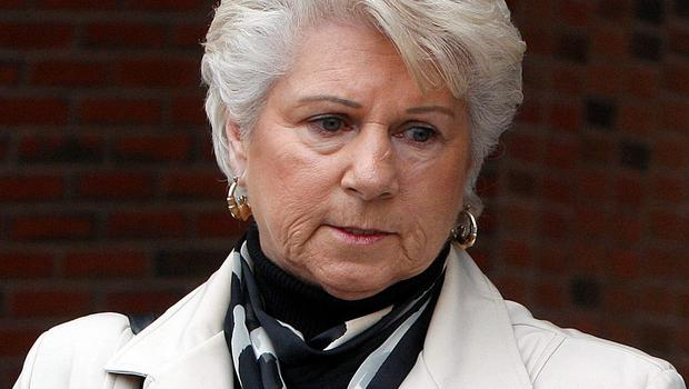 Patricia Donahue, whose husband was shot to death by Bulger in 1982, said the letter did not show any remorse