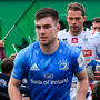 Luke McGrath has been a consistent performer in Leinster's unbeaten run. Photo by Ramsey Cardy/Sportsfile