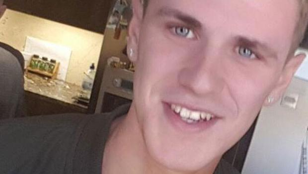 Luke O'Reilly was killed in a one-punch attack by Jack Hall Ellis