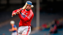 Cork hurling star Patrick Horgan. Photo: Sportsfile