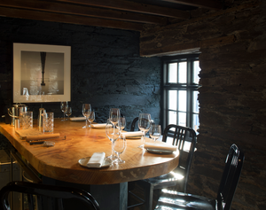 Mews restaurant, West Cork. Photo: Rohan Reilly
