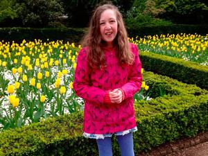 Teenager Nora Quoirin was found dead 13 months ago. Photo: Lucie Blackman Trust/Family handout/PA Wire