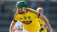 Conor McDonald was influnetial for Naomh Eanna. Photo: Sportsfile