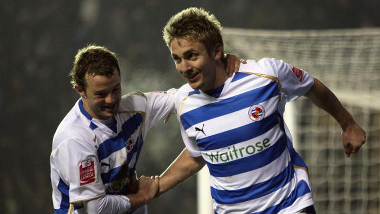 Kevin Doyle reveals his 'Plan B' if 2005 Reading move didn't work out