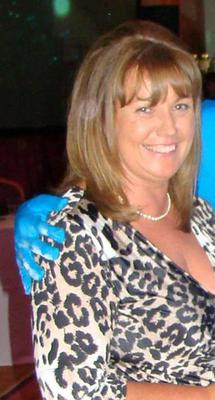 Photo of Lorna Carty, who was shot dead on holiday in Tunisia.