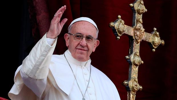 Francis's greater flexibility towards some of the Church's contemporary problems has been a pillar of his papacy. Image: Reuters/Alessandro Bianchi/File Photo