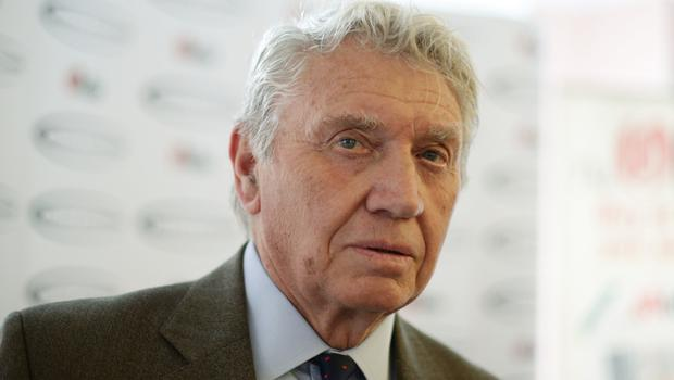 Photographer Don McCullin will be the focus on a new documentary (Yui Mok/PA)