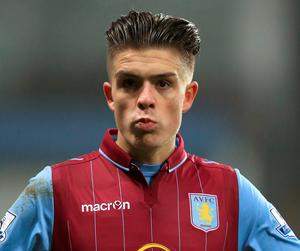 Jack Grealish's decision to turn down an invitation into the senior squad has angered Irish fans
