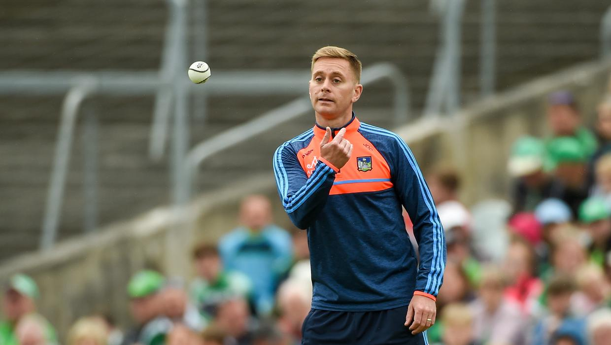 Don't overtrain, avoid boxsets and use bodyweight exercises - how GAA players can keep fit during the lockdown