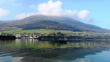 Carlingford is hoping for a post-lockdown tourism bonanza