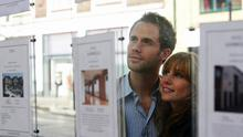 Study: Young buyers have seen house prices fall in many areas. Stock image