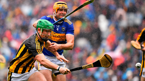 Kilkenny and Tipperary battled it out in last year's All-Ireland SHC final, with Tipp prevailing. Photo by Brendan Moran/Sportsfile