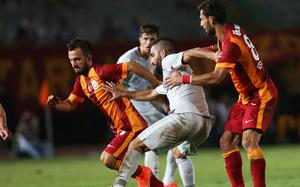 23) Galatasaray 18  Star quality: 7 History: 6 Romance: 5  Galatasaray are never there to make up the numbers, even if some of their players often are. If the likes of Felipe Melo, Hamit Altintop, Emmanuel Eboue, Goran Pandev and Wesley Sneijder give the faintest whiff of a team just beyond its Best Before date, then younger stars like Portuguese winger Bruma offer hope of renewal.