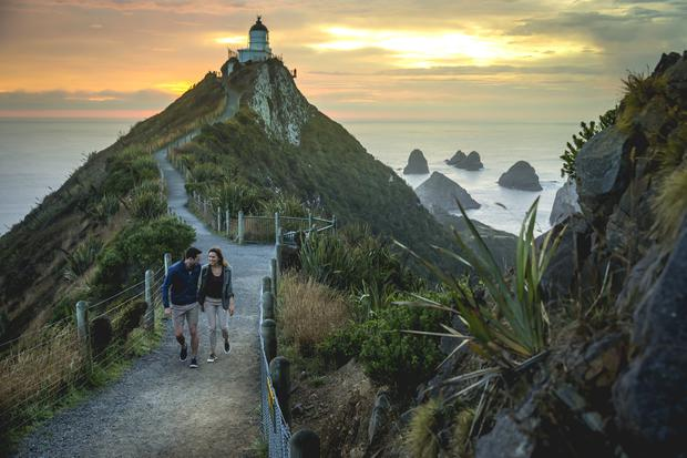 In a post-pandemic world, New Zealand is going to look mighty appealing