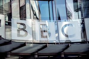 'Rights packages from Sky and BT dwarf that of the BBC.' Photo: Ian West/PA