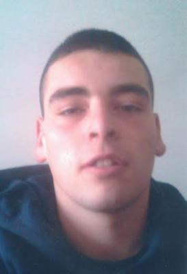 Adrian Quinn has been missing since Tuesday
