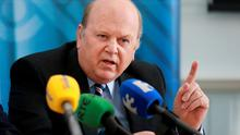 Noonan's last big electoral role ended in calamity