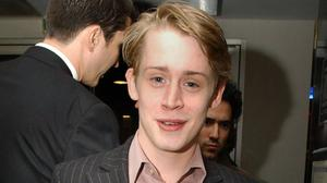 Macaulay Culkin became a household name after starring in Home Alone (PA