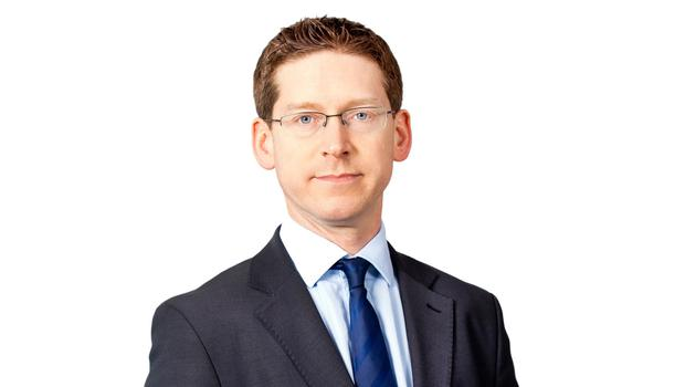 M&A head Stephen Keogh