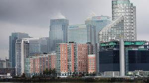 Moving on: The City of London could face an exodus of assets and talent, experts suggest. Photo: Steve Humphreys