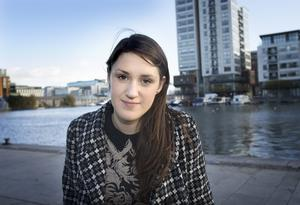 Iseult Ward, Co-founder of Foodcloud.