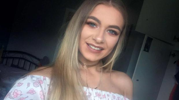 Aoife Cooney says landlords don't want first-year students
