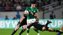 TRUST: Conor Murray, on his day, is world class and Andy Farrell has given him the chance to show that he can still deliver. Photo: Ramsey Cardy/Sportsfile