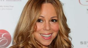 Mariah Carey came highly recommended on Monday's Arena