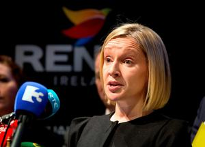 Renua's Lucinda Creighton. Photo: Frank McGrath