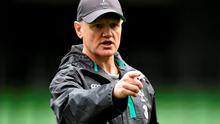 Second-guessing Joe Schmidt ahead of the Georgia clash isn't easy but we know the coach's preparations will be thorough. Picture credit: Matt Browne / SPORTSFILE