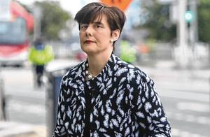 Searching for solution: Education Minister Norma Foley has still to announce how schools will be made safe from Covid-19. Picture: Collins
