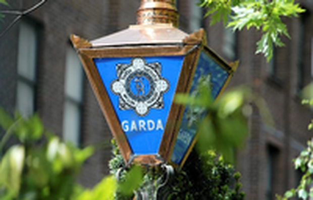Four Romanian nationals and a Nigerian national                   is in Garda custody. (Stock photo)