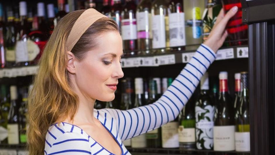 Shoppers will notice price increases on some alcohol