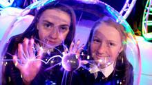 BT Young Scientist & Technology Exhibition 2018