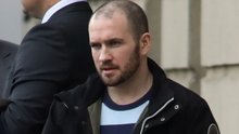 Patrick Nevin, who yesterday pleaded guilty at the Central Criminal Court to rape and sexual assault. Photo: Collins