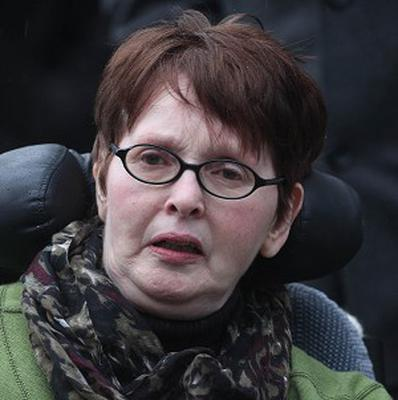 Terminally ill Marie Fleming took her battle for the right to die in an assisted suicide to the country's highest court