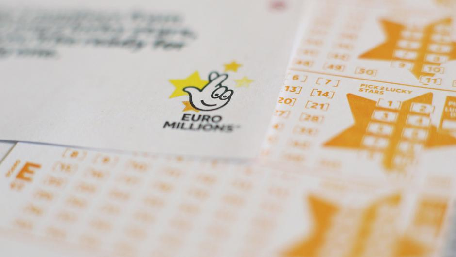 Euromillions Checker