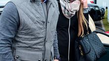 Rory McIlroy arrives at the Irish Open with new girlfriend Erica Stoll
