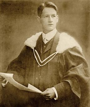 Terence MacSwiney