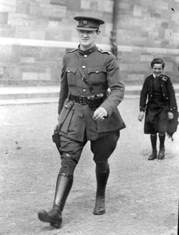 Michael Collins \ Independent archives