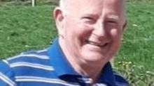 Murder victim Paddy Hennessy (pictured) will be laid to rest today, alongside his brother Willie. Both men will be buried next to Paddy's son, Paudie, who died by suicide in 2012. Photo: RIP.ie