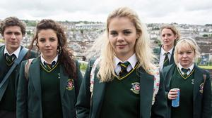 Cracker: Channel 4 released a glossary of terms after airing  Derry Girls